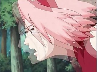 Sakura x monster naruto full story