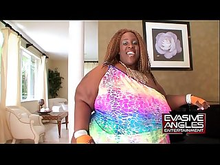 Black bbws ssbbw lady seductress