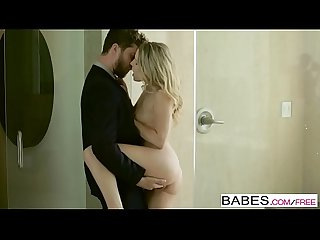 Babes aubrey sinclair shower me with love