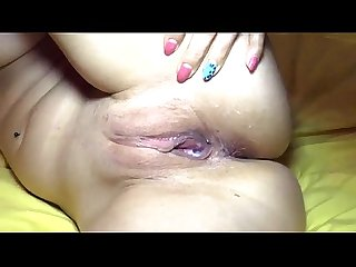 Creampie pretty horny girlfriend love