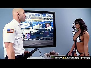 Brazzers baby got boobs airport secur titty scene starring savannah stern and johnny sins
