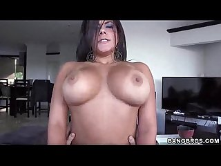 Colombiana caliente