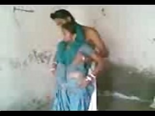 Horny punjabi wife sucks and fucks standing sardar punjabi village sex