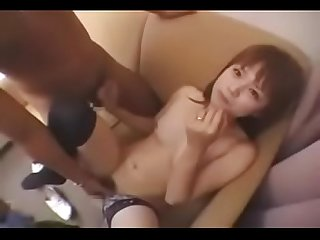 Cute japanese amateur girl