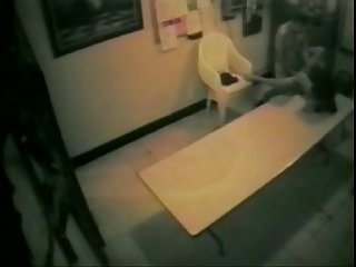 Security sex cam