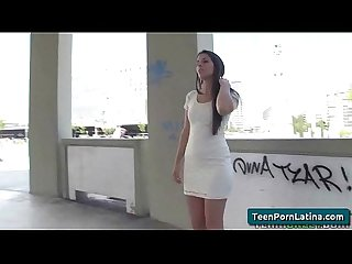 Oye Loca - Sexy Teen Latinas Porn Video 06