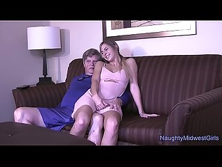 Chelcee Clifton - Naughty Niece Returns