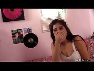 Cute teen fucks her celebrity crush get cams of girls like this on casting couch ml