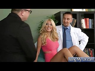 Kayla kayden superb horny patient and dirty mind doctor bang hard mov 12
