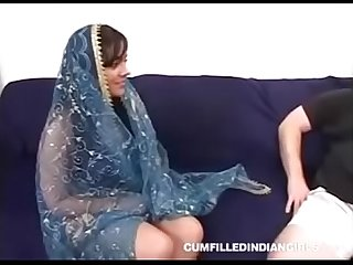 Hot indiandesi fucking video for two white guys