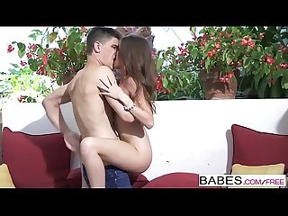 Babes - ( Bruce Venture, Kacey Lane) - Picture Perfect