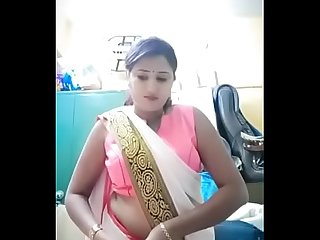 Swathi naidu nude,sexy and get ready for shoot part-2