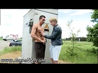 Gay sexy boy faking Xxx gay sex anal sex with mother Nature