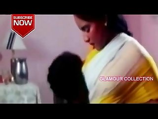 Reshma spicy romantic bedroom scene 14