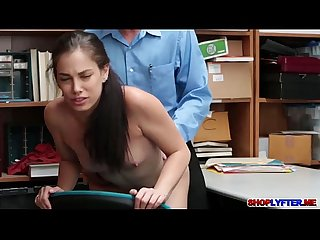Sexy thief bobbi dylan deserve a hot fuck