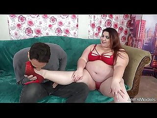 Bella Bendz Fatty Bella Bendz fucked good