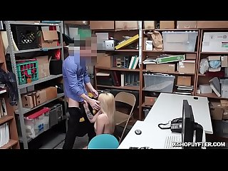 Officers bigcock fucked carmens pussy
