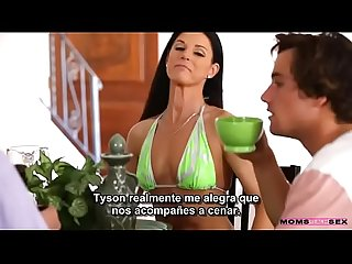 Despu�s que pap� se va... - Tysen Rich - India Summer