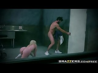 Brazzers ashley fires charles dera shes crazy for cock part 1