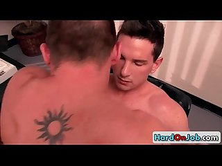 Brenn luke fucking and sucking 9 by hardonjob