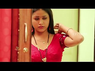 Husband romance with hot mamatha bhabhi in home romance