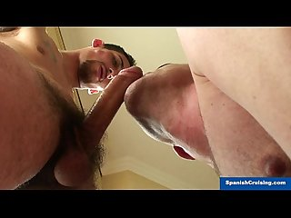 Str8 jock serviced