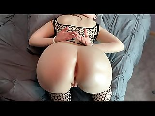 Vibrant Redhead bound and demolished by BBC � Amateur JayJadeMoon