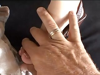 Unscrupulous sex addicted men hungry for pussy Vol. 11
