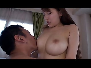 Cute Japanese Big Tits Do Boobs Job And Cum On Boobs