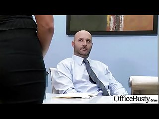 Hardcore Sex In Office With Bigtits Nasty Wild Girl vid-18