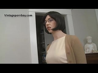 Dad doesnt satisfy my stepmom so i fuck her www vintagepornbay com