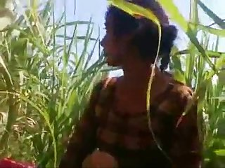 Callboyjaipura girlfriend outdoors fucking jungal village outdor