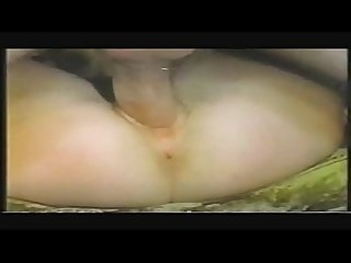 Cum slut babe with old man