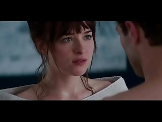 Dakota Johnson - Fifty Shades Of Grey