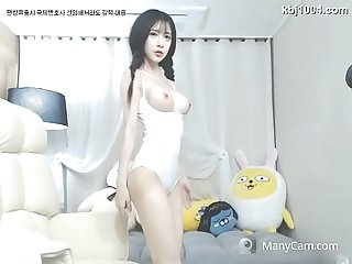 Sexy Korean webcam bj kbj17060708