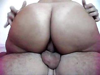 Cavalgada anal
