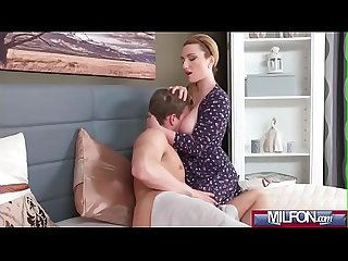 Big Natural Tits MILF and Neighbour(Lucia Fernandez) 01 mov-04