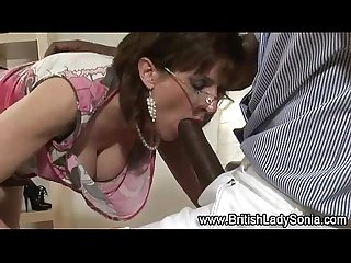 Mature equestrian fetish slut