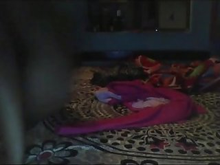 Real Tamil young devor very hard fucking Bhabhi secretly when brother away at home full video footag
