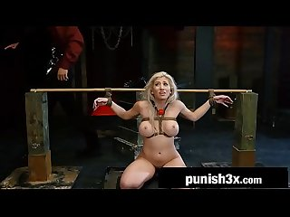 Busty cristi ann sexually humiliated