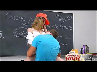 High school teen avril fucks a surfer boy at school innocenthighhd com