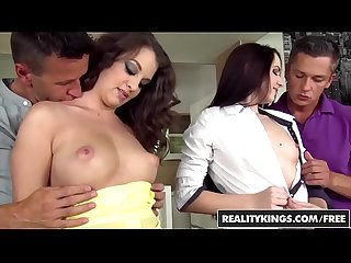 Realitykings euro Sex parties lpar angelina brill comma choky ice rpar talk dirty