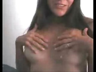 Naughty married mature slut at the webcam