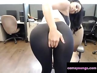 Latina on webcam free amateur porn video 7c