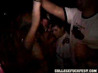 College Fuck fest 40 wet t shirt contest