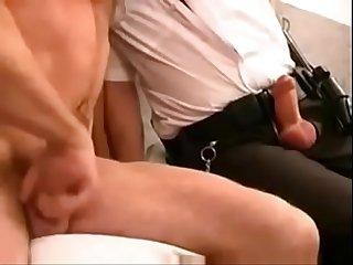 Foda gostosa na cadeia