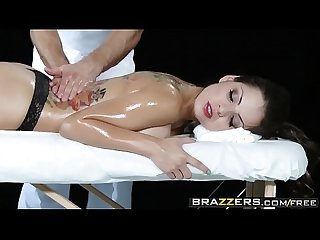 Brazzers - Dirty Masseur - (Yurizan Beltran)( Bill Bailey) - Rub One Out