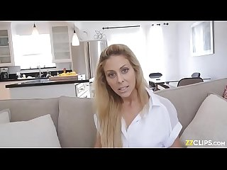 Fucking my hot stepmom [POV]