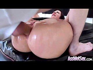 Round Huge Butt Girl (dollie darko) Get It Deep In Her Behind vid-12