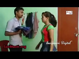 Student Enjoy Romantic Dream with Teacher-...